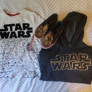 Star Wars Kids Bundle